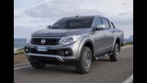 Sem chance no Brasil, Fiat Fullback estreia na Bolívia pelo equivalente a R$ 90 mil