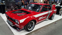 SEMA 2016 - Performance Hall - Central