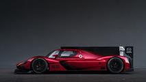 Mazda RT24-P race car