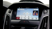 Ford libera sistema Sync 3 para toda a gama nos EUA; Brasil aguarda