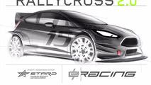 Stard e Racing