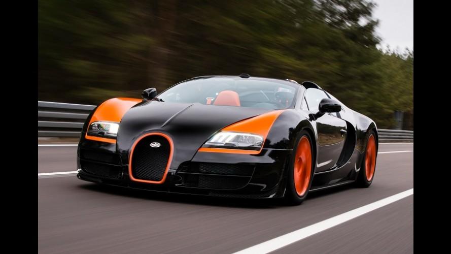 bugatti chiron sucessor do veyron pode ir de 0 a 100 km h em incr veis 2 s. Black Bedroom Furniture Sets. Home Design Ideas