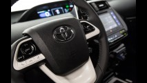 Volta Rápida: novo Toyota Prius conquista pelo consumo de até 30 km/l na cidade