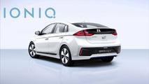 Hyundai IONIQ 2017 Plug-in Hybrid