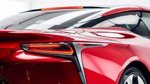 Lexus LC 500 Man and Machine Super Bowl reklamı
