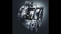 Kia lança seu próprio câmbio automático de 8 marchas para tração dianteira