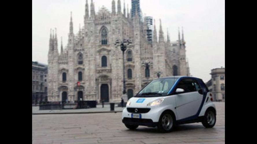 Milano si consacra
