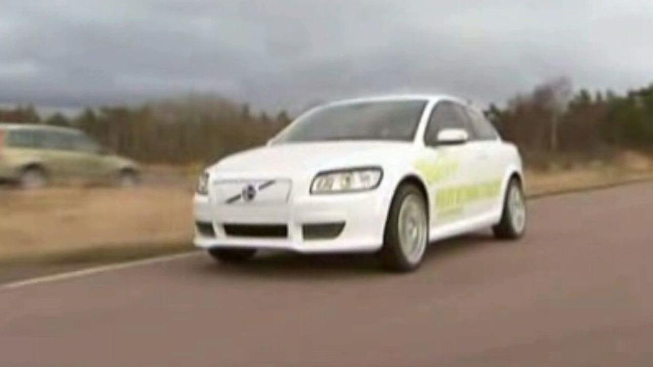 Volvo ReCharge