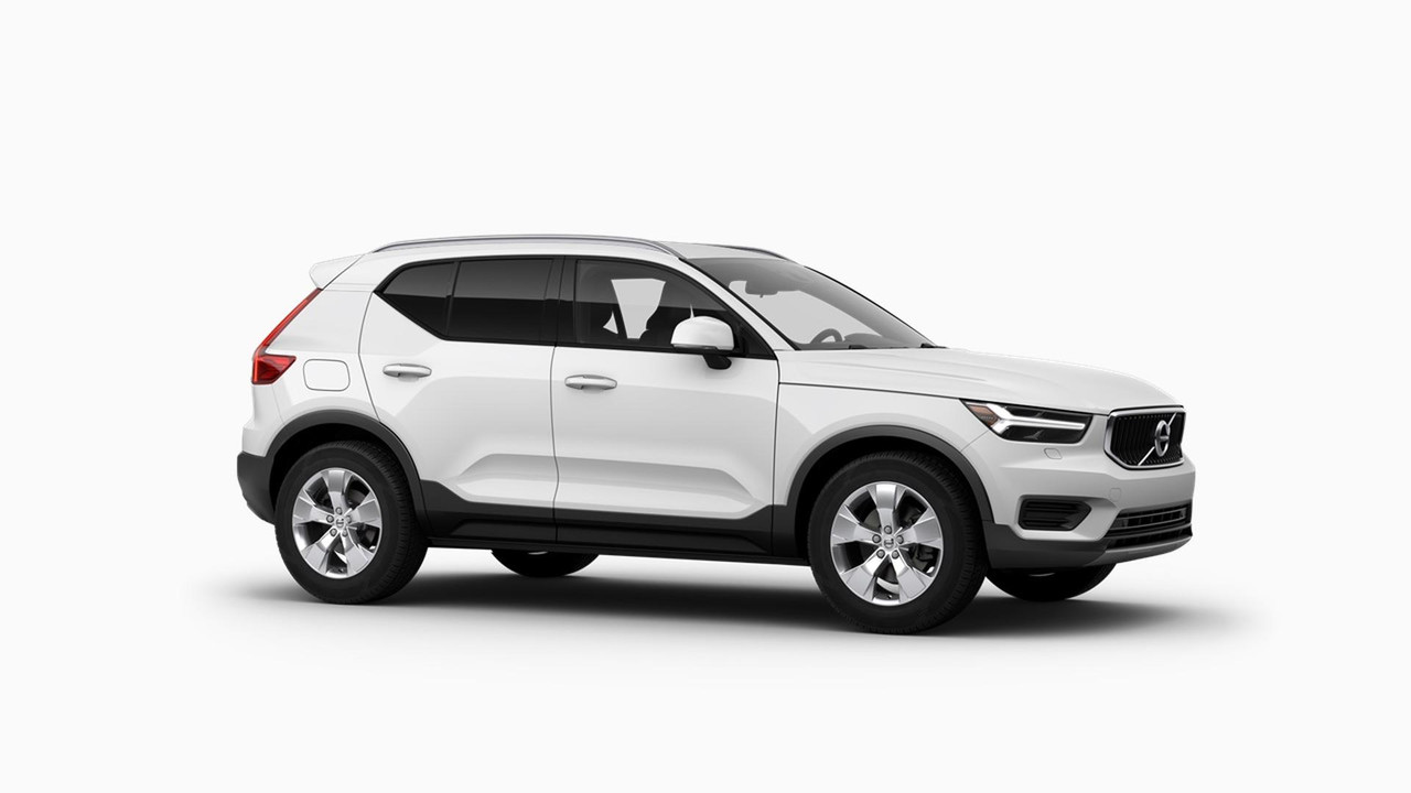 Most Expensive Volvo Xc40 Costs 45 935