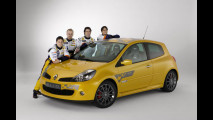 Clio F1 Team R27