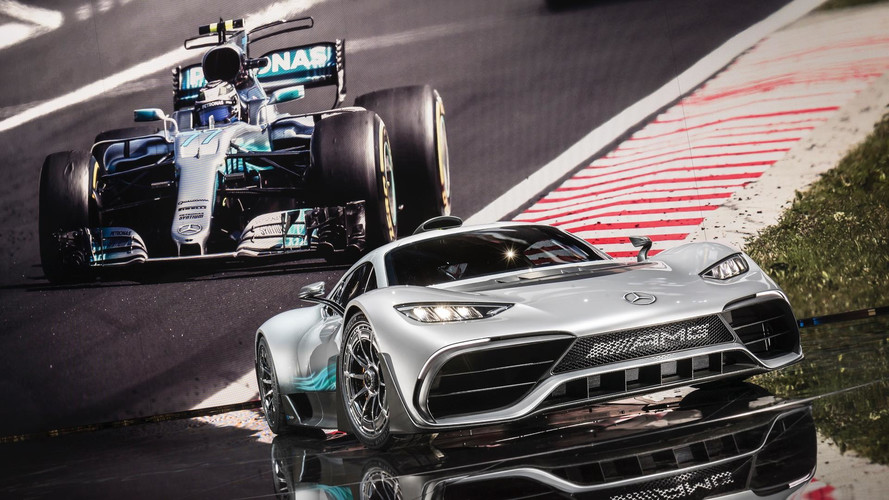 Jó eséllyel Angliában fogják gyártani a Mercedes-AMG hiperautóját