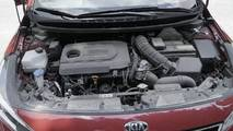 2017 Kia Cerato 1.6 CRDi Concept Plus