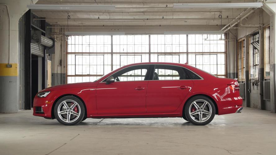 2018 Audi S4   Why Buy?