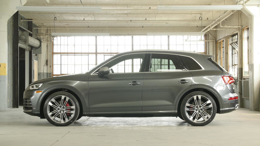 2018 Audi SQ5 | Why Buy?