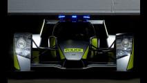 Caparo T1 Police