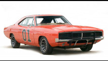 Dodge Charger - Dukes of Hazzard