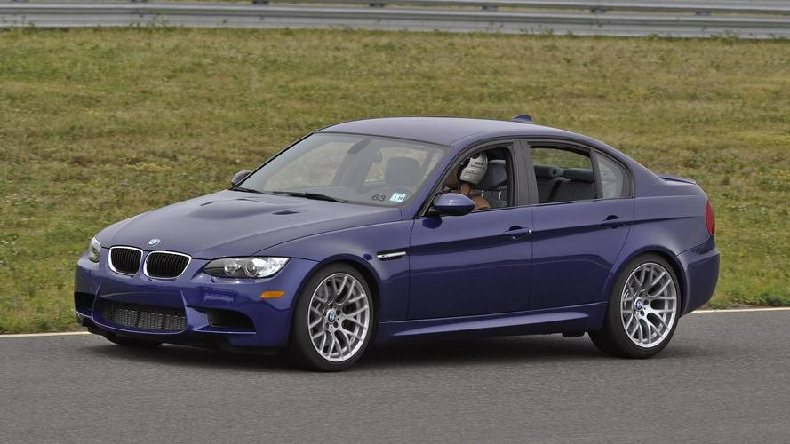 BMW Recalls 1.4 Million Cars For Two Separate Fire Risks