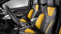 U.S.-spec 2012 Ford Focus ST 03.11.2011