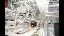 Nuovo stabilimento BMW-Brilliance a Tiexi