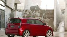 Scion All-New 2008 xD World Premier