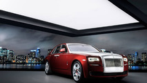 Rolls-Royce Ghost Diamond