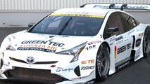 Toyota Prius GT300