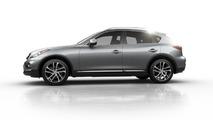 Infiniti asking $34,450 for longer wheelbase 2016 QX50