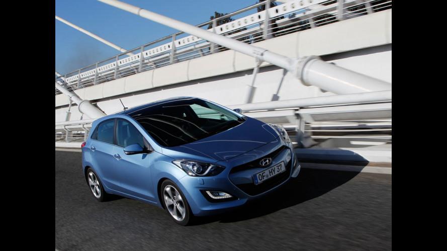 Hyundai i30, lei vuol fare la tedesca