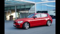 Novità BMW autunno 2012