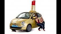 Fiat 500 Gay Pride 2010