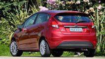 Ford reduz preços do New Fiesta em até R$ 3.900