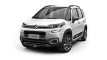 Citroën Aircross Salomon