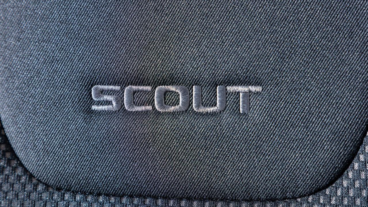 2017 Skoda Octavia Scout facelift
