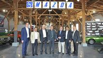 Musée Mazda