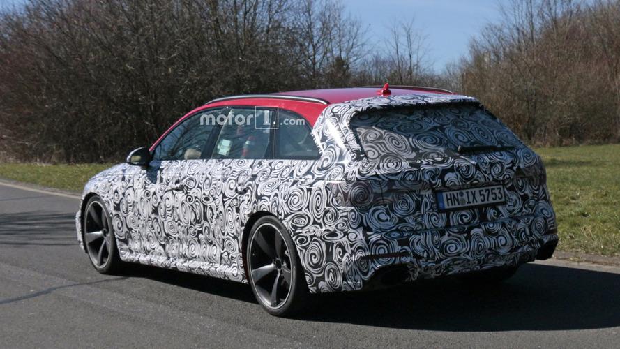 Audi Frankfurt'a sürprizlerle mi gelecek?