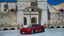 2017 Ferrari Cavalcade