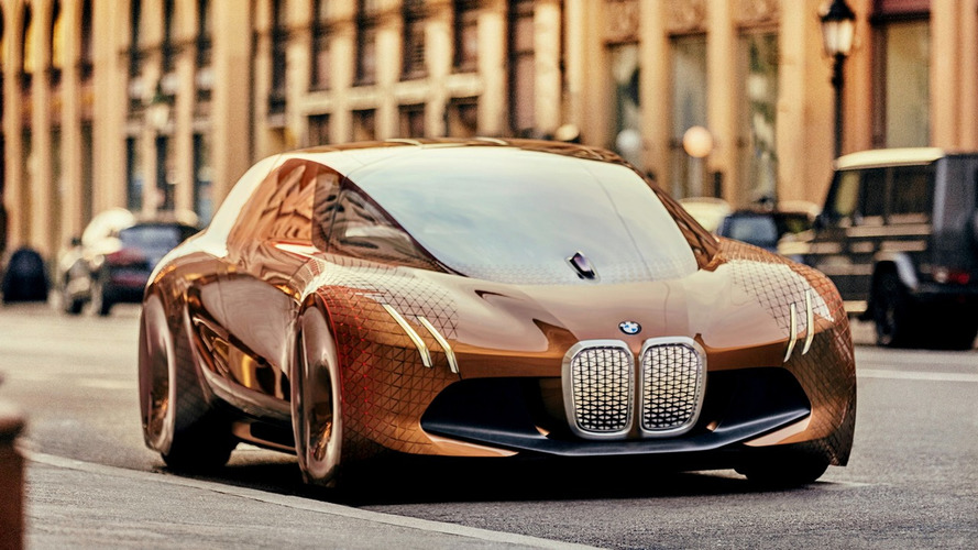 BMW: Három éven belül három teljesen elektromos modell érkezik