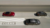 Lexus Lane Valet system