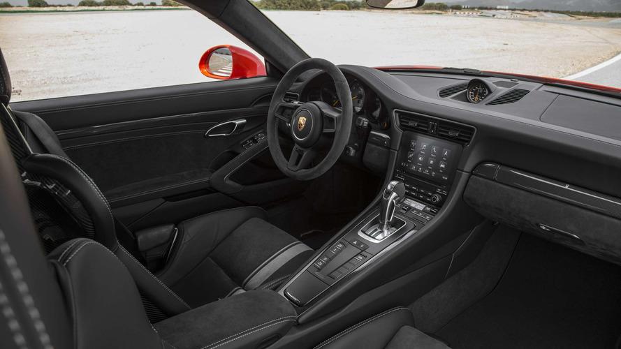 Porsche 911 GT3 PDK 2017, primera prueba