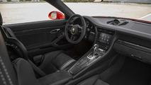 2017 Porsche 911 GT3 PDK First Drive