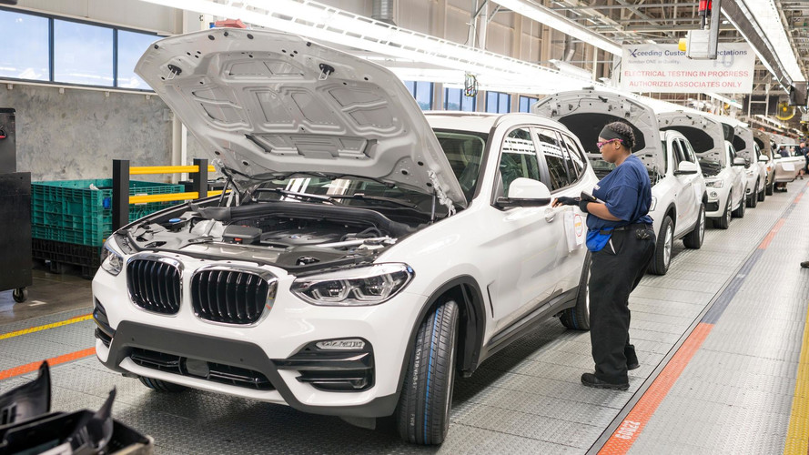 BMW Hits Back At Diesel Cartel Reports