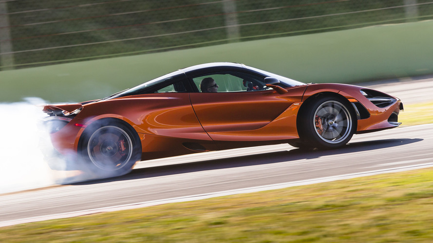 McLaren Insists SUVs Are Neither Sporty Nor Utilitarian