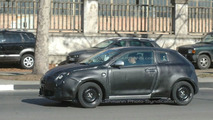 Alfa Romeo 149 Junior could be the stiffest competition for MINI in Europe