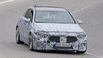 Mercedes-AMG A 45 4MATIC 2019, fotos espía