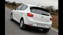 Seats neuer Spar-Ibiza