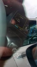Nissan Leaf casus fotoğrafları