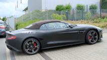 2017 Aston Martin Vanquish S