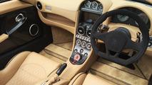 Noble M600 Speedster