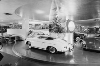 Frank Lloyd Wright's Historic NYC Showroom Demolished