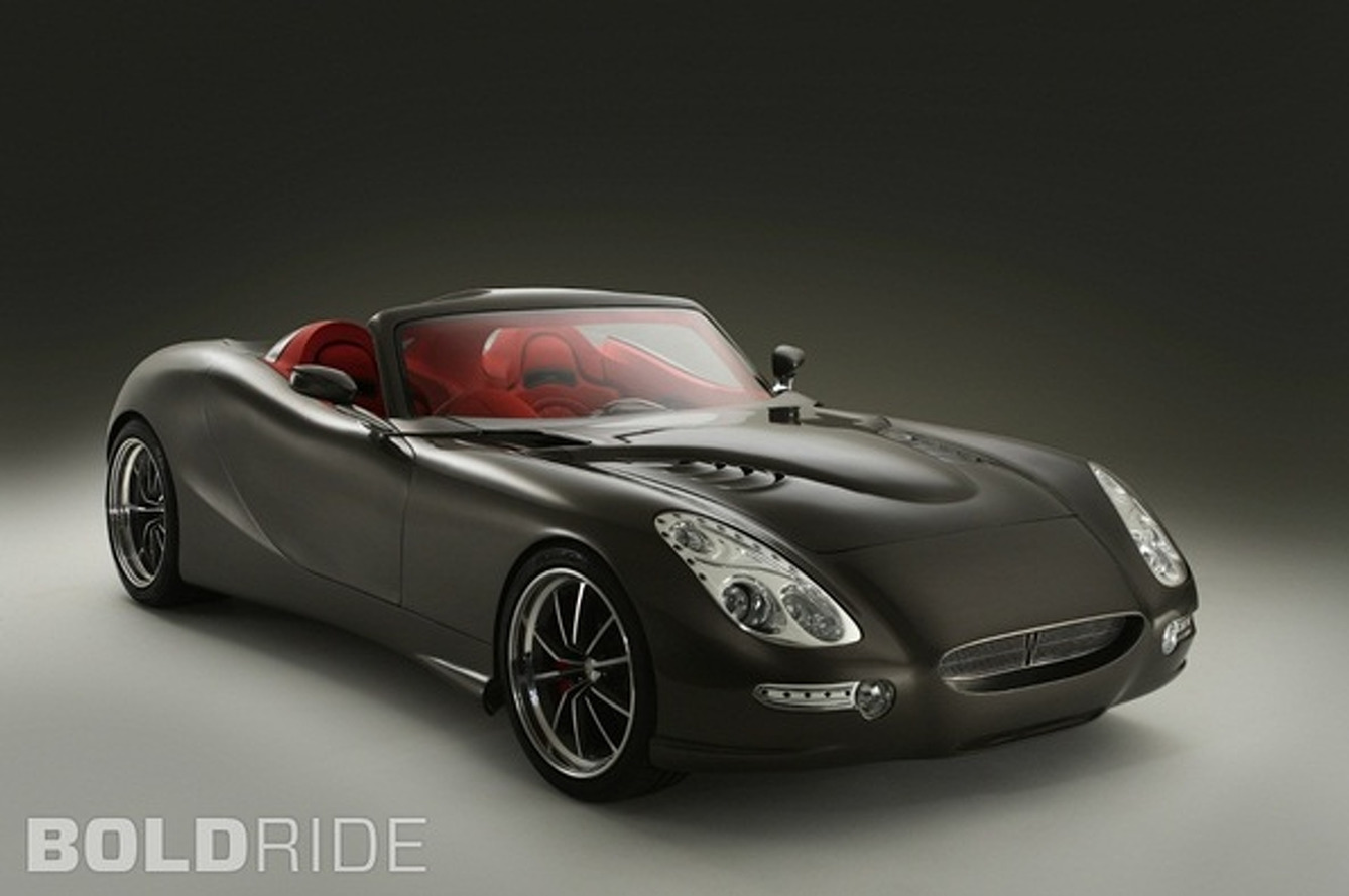 Trident Iceni Grand Tourer - Too Good to Be True?